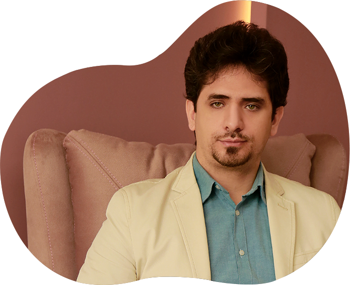 رزرو مشاوره-دکتر کمال طباطبائی