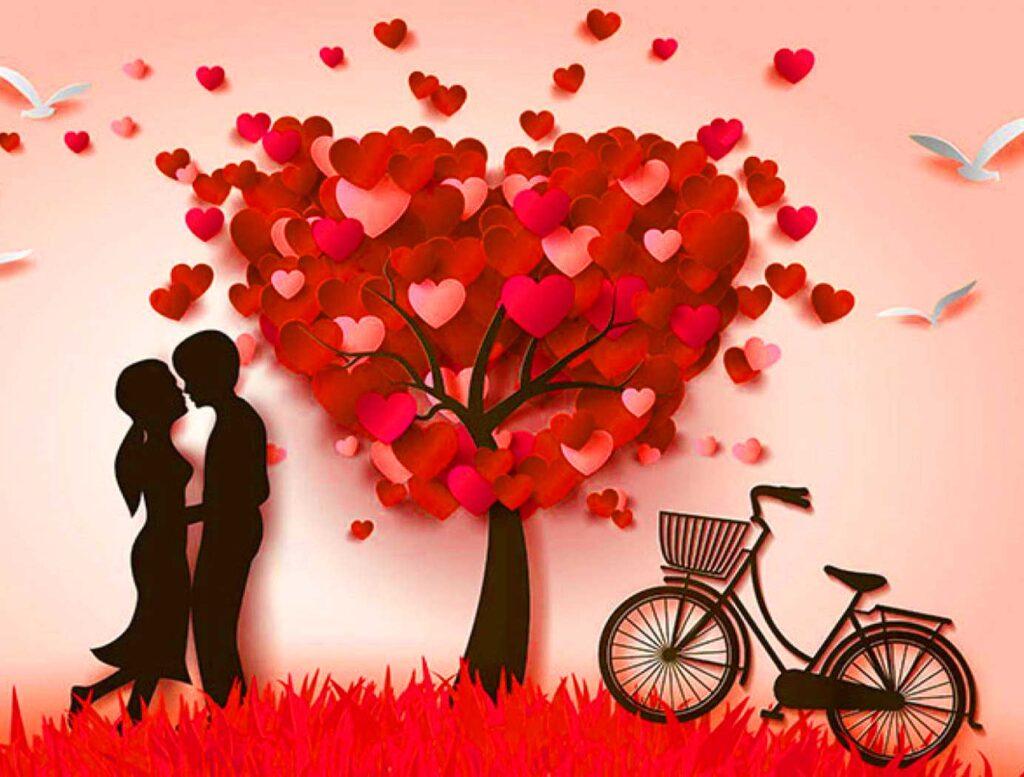 پک صوتی کشف داستان عشق