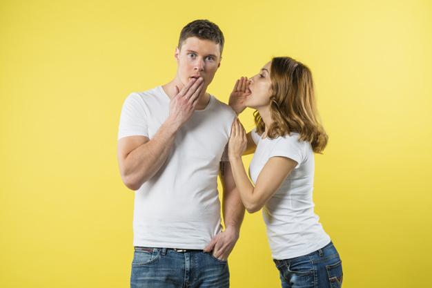 رازهای نگفته رابطه عاطفی
